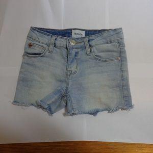 girls Hudson cut off shorts *buy3itemsThis$3